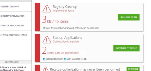 What is Registry Life [Explained]