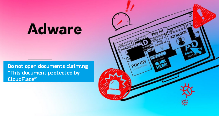 This document protected by CloudFlare