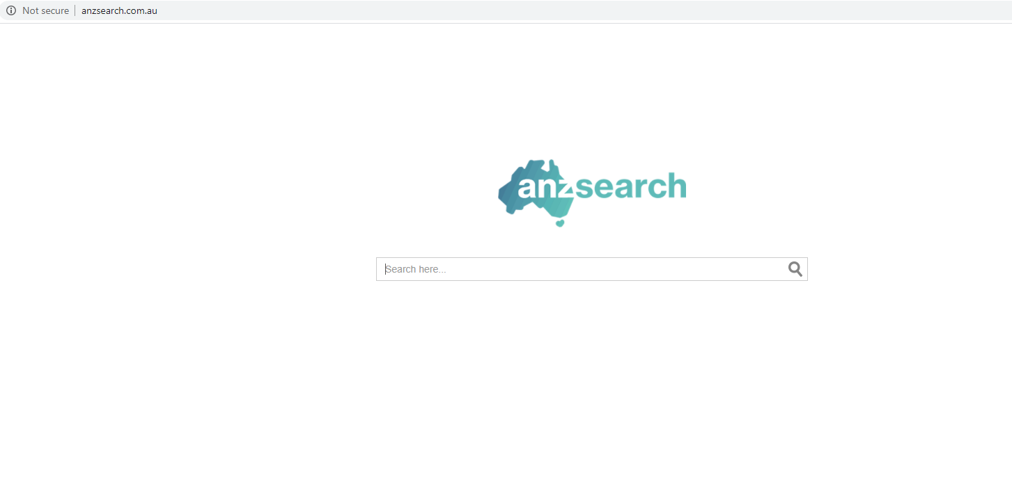 Anzsearch