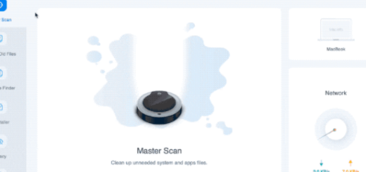 How to remove MacMaster