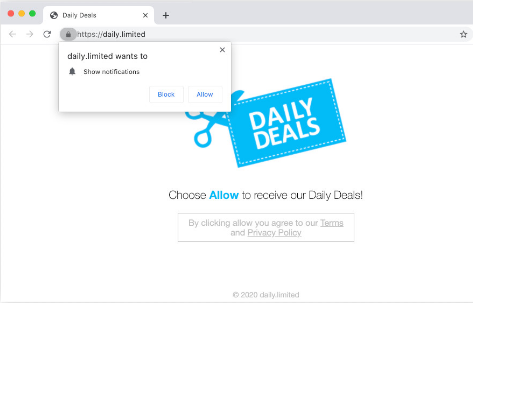 Daily-limited Ads