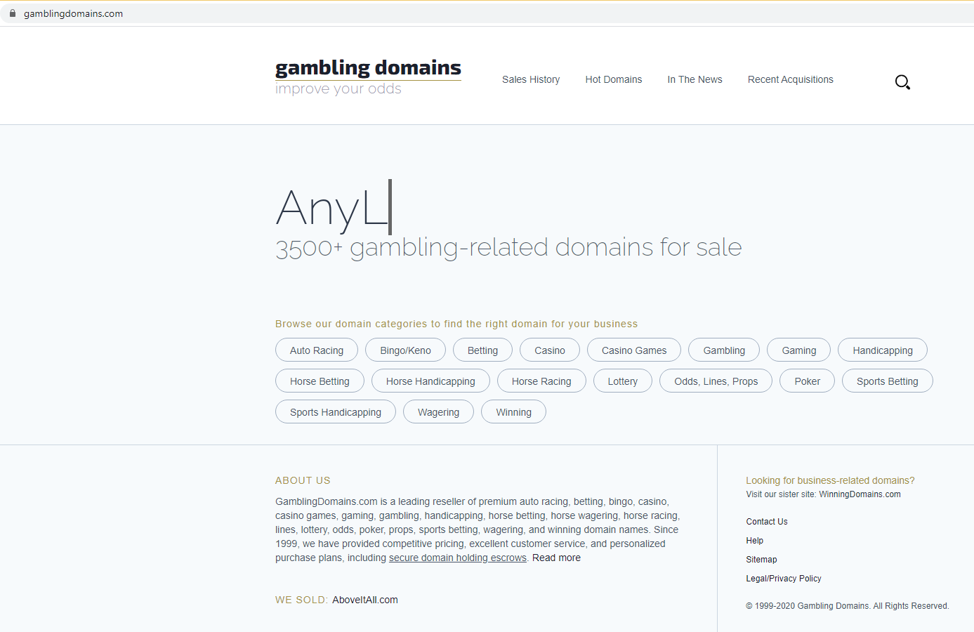 GamingSearch