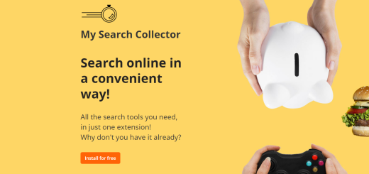 Mysearchcollector.xyz Removal
