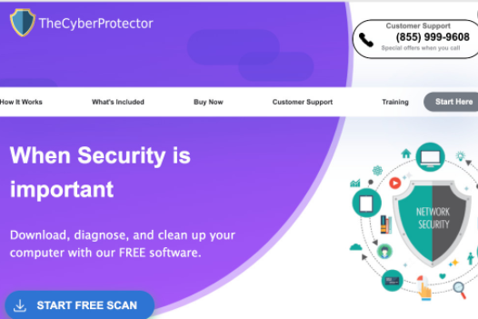TheCyberProtector