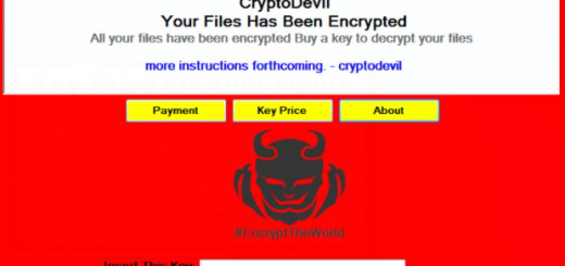Remove Fireee ransomware