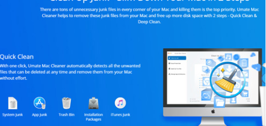 iMyFone Umate Mac Cleaner Removal